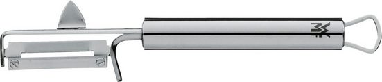 WMF Sparschäler »Profi Plus«, (1-tlg), Cromargan® Edelstahl Rostfrei 18/10, mit Pendelklinge