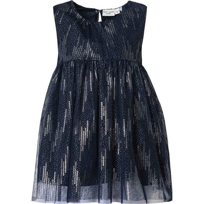 Name It A-Linien-Kleid »Kinder Kleid NMFVERNY«