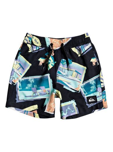 "Quiksilver Boardshorts »Vacancy 12""«"