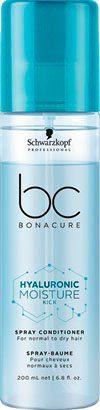 Schwarzkopf Professional Haarpflege-Spray »Bonacure Hyaluronic ...