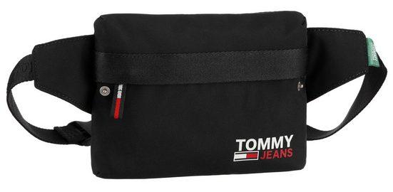Tommy Jeans Bauchtasche »Campus Bumbag«, in kleinem Format