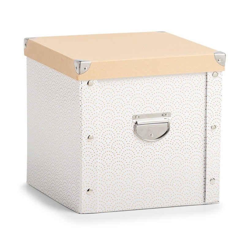 HTI-Living Aufbewahrungsbox »Weihnachtskugelbox Aufbewahrungskiste«, Weihnachtskugelbox