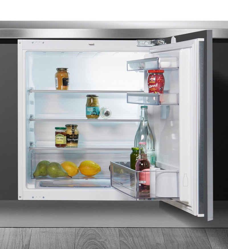 NEFF Einbaukühlschrank N 50 K4316XFF0, 82 cm hoch, 60 cm breit