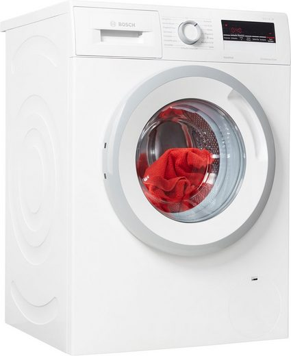 BOSCH Waschmaschine 4 WAN28242, 7 kg, 1400 U/min