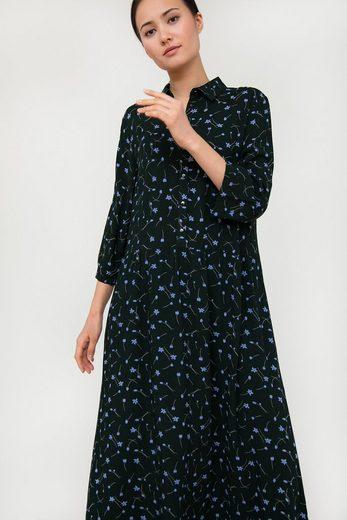 Finn Flare Jerseykleid aus luftiger Viskose
