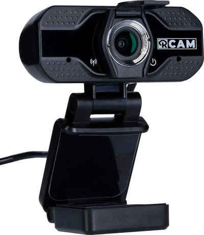 Rollei »R-Cam 100« Webcam (Full HD)