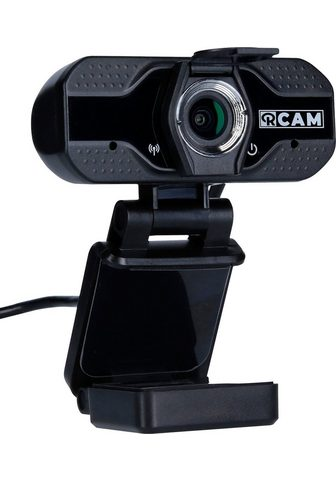 Rollei »R-Cam 100« Webcam (Full HD)