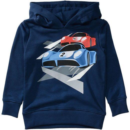 STACCATO Sweatshirt mit Kapuze für Jungen