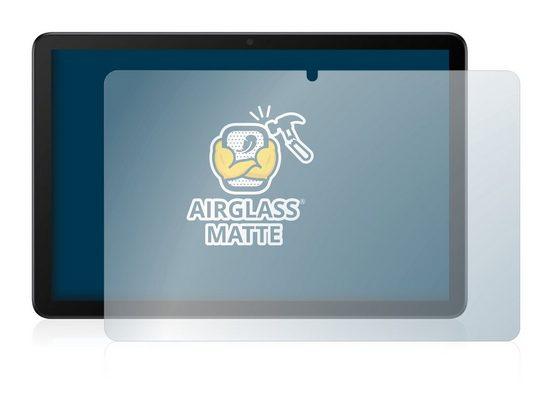 BROTECT Schutzfolie »Panzerglasfolie für TCL Tab 10s«, Schutzglas Glasfolie matt
