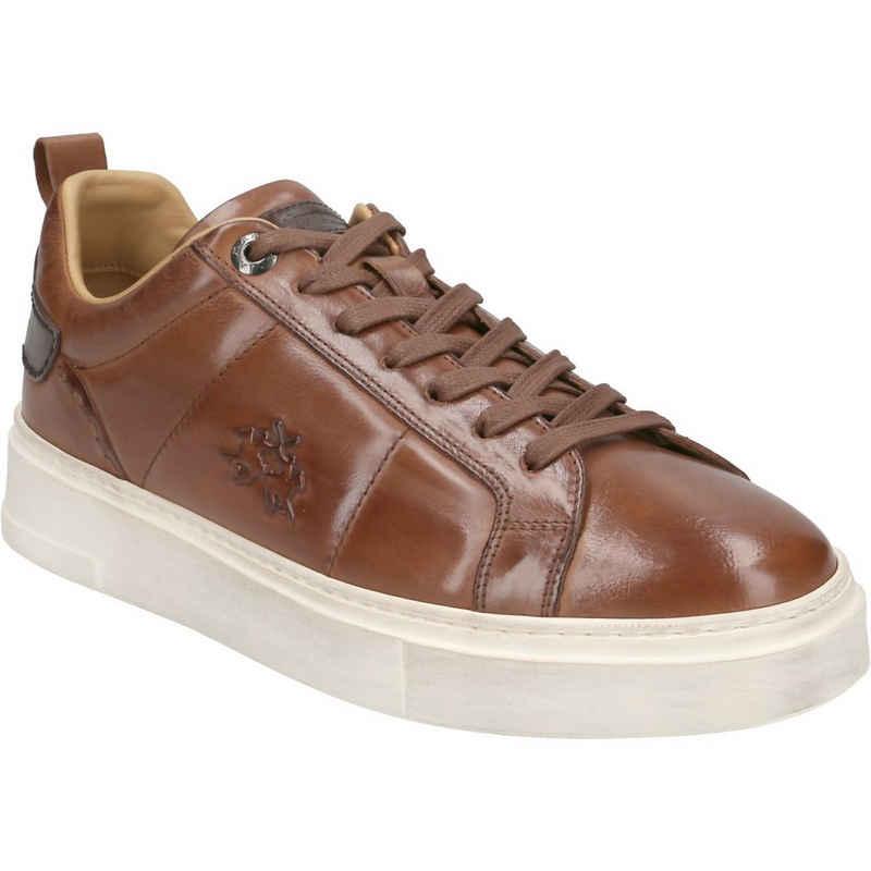 La Martina »LFM212.061.3420« Sneaker