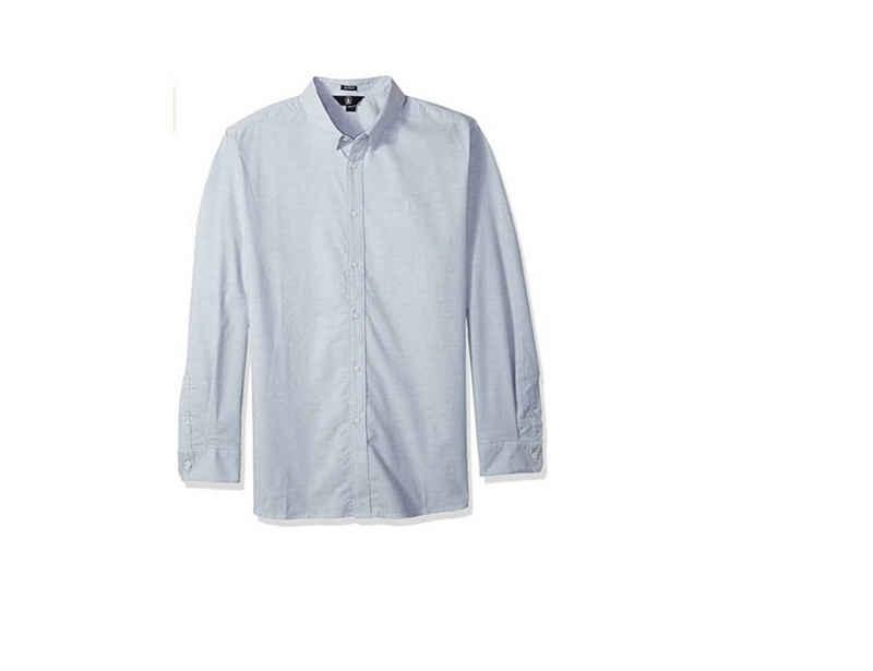 Volcom Jeanshemd »Volcom Jeans Hemd Oxford Stretch«