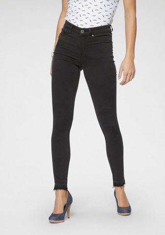 Arizona Skinny-fit-Jeans »Ultra Stretch« High ...
