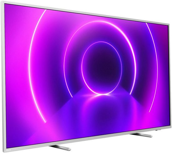 Philips 75PUS8505/12 LED-Fernseher (189 cm/75 Zoll, 4K Ultra HD, Smart-TV)