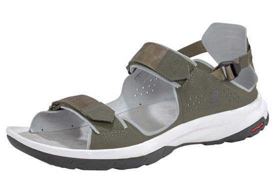 Salomon »TECH SANDAL FEEL« Outdoorsandale