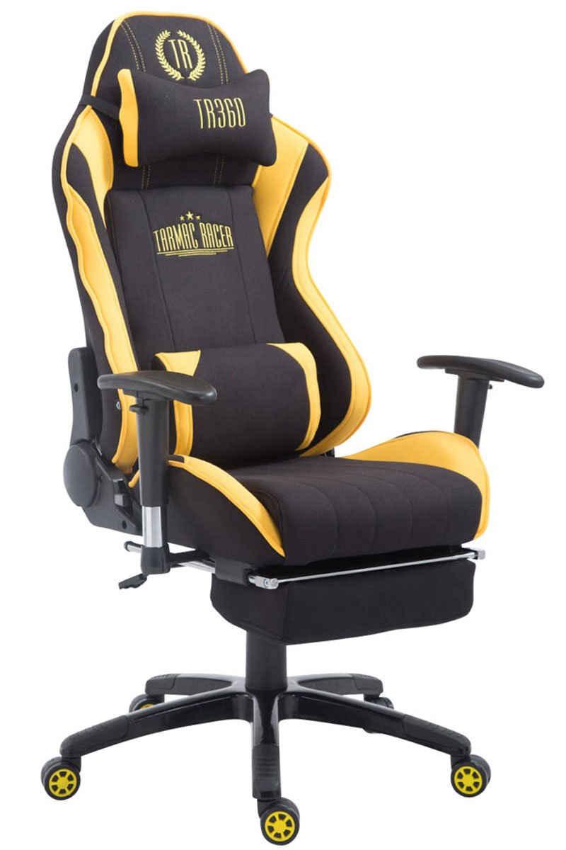 CLP Gaming Chair »Shift XL Stoff«, höhenverstellbar und drehbar