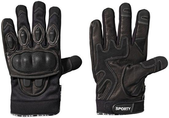 NERVE Handschuhe »Sporty«