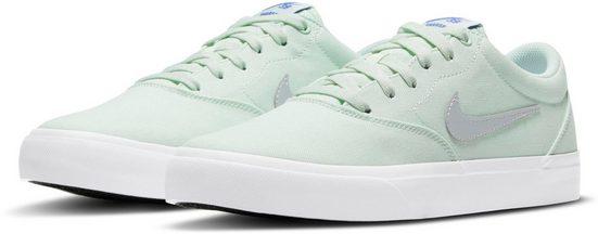 Nike SB »SB CHARGE CANVAS« Sneaker
