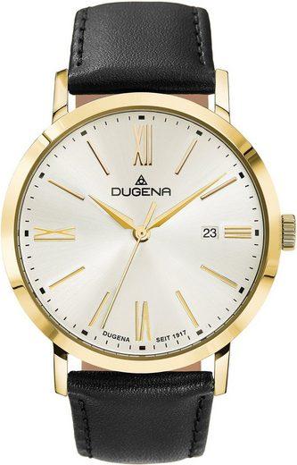 Dugena Quarzuhr »Sinor - Traditional Classic, 4460734«