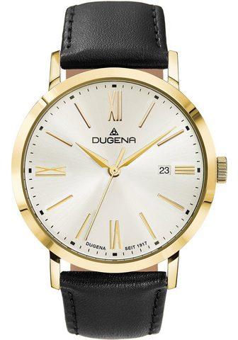 Dugena Quarzuhr »Sinor - Traditional Classic ...