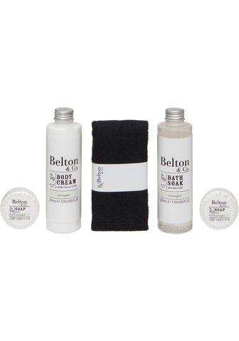 Pflege-Geschenkset »Belton & Co - Esca...