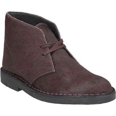 Clarks »Desert Boot 26161040 4« Stiefel