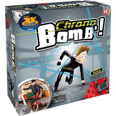 IMC TOYS Spiel, »Chrono Bomb, Super Toy Club Spiel«