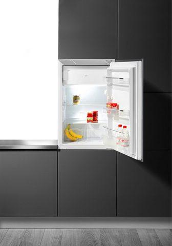 Hanseatic Įmontuojamas šaldytuvas HEKS8854GE 88 ...