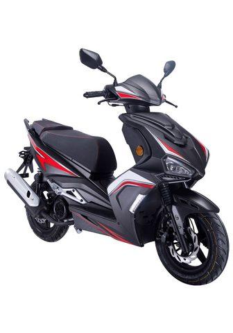 GT UNION Motorroller »Striker« 125 ccm 85 km/h