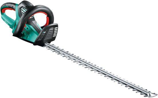 BOSCH Elektro-Heckenschere »AHS 70-34«, 70 cm Schnittlänge