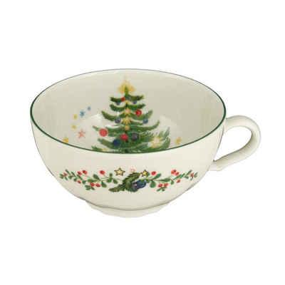 Seltmann Weiden Tasse »Teeobertasse 0.21 l - Marieluise Weihnachten«