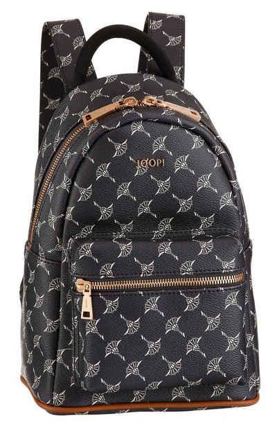 Joop! Cityrucksack »cortina salome backpack xsvz«, im Mini Format