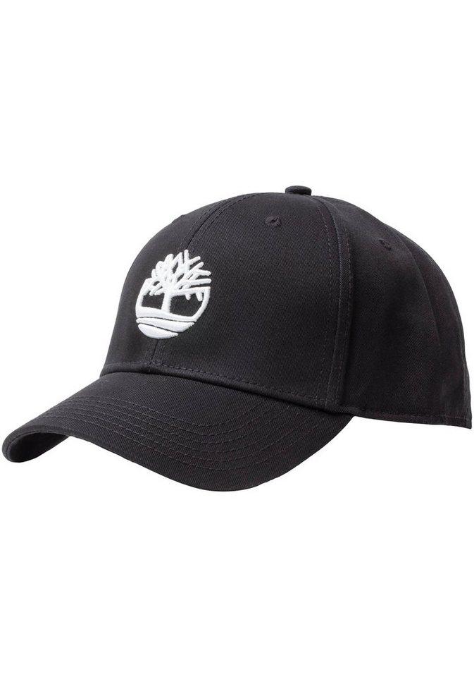 timberland -  Snapback Cap