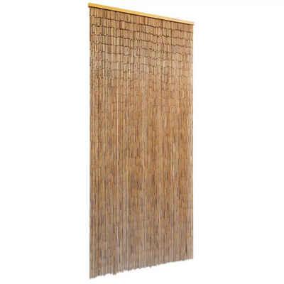Türvorhang »vidaXL Türvorhang Bambus 90x200 cm«, vidaXL