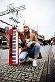CASIO Keyboard »Casiotone CT-S200RD«, Bild 9
