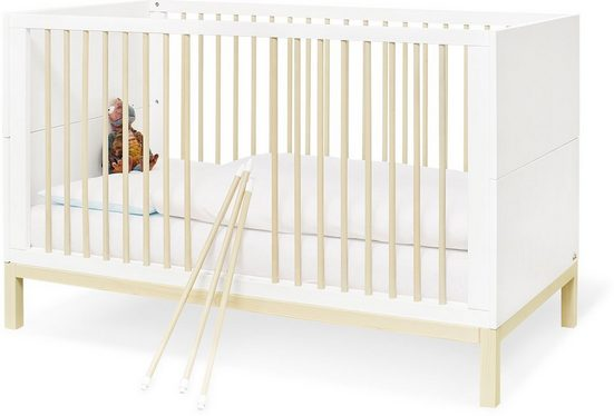 Pinolino® Babybett »Skadi«, Made in Europe