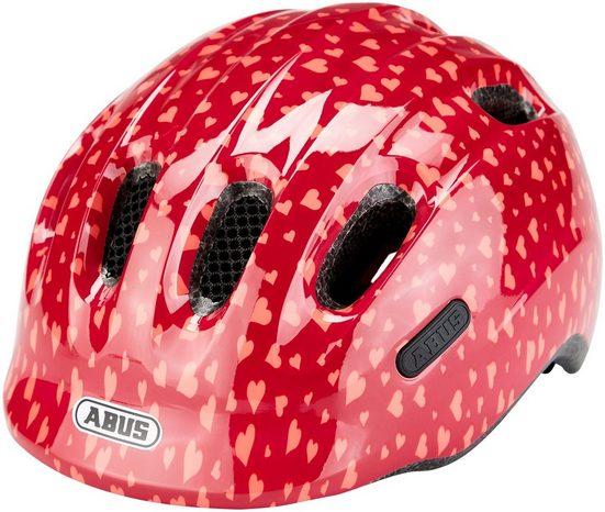 ABUS Fahrradhelm »Smiley 2.0«