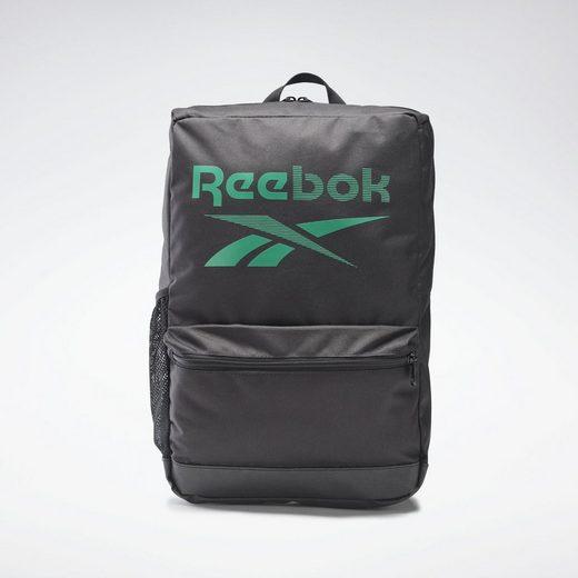Reebok Sportrucksack »Training Essentials Backpack Medium«