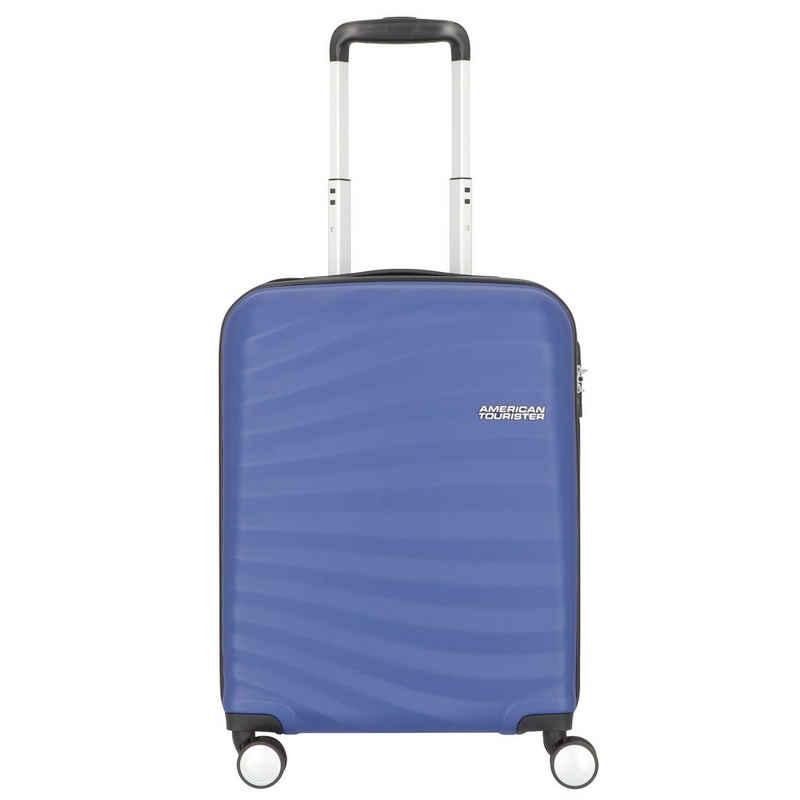 American Tourister® Handgepäck-Trolley, 4 Rollen, ABS