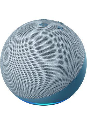 Echo Dot (4. Gen) Smart Speaker (Bluetooth ...