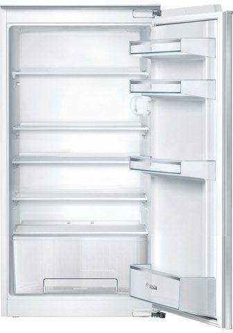 BOSCH Įmontuojamas šaldytuvas 2 KIR20NFF0 10...