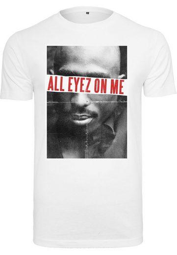 MisterTee Trachtenshirt »2Pac All Eyez On Me Tee«