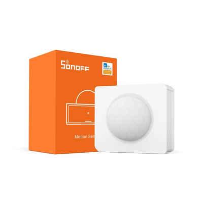 Sonoff »SNZB-03 Mini-Bewegungssensor PIR für ZigBee 3.0 PIR Motion Sensor Smart Home Wireless« Smarter Bewegungssensor