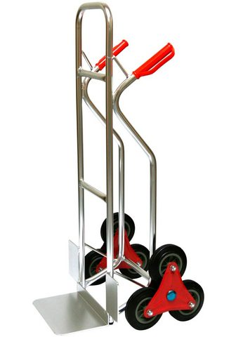 SZ METALL Treppensackkarre 200 kg