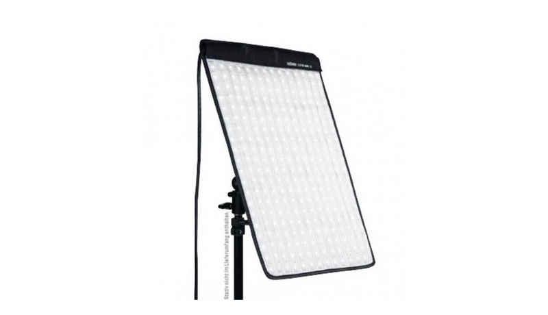 Dörr Kamerazubehör-Set »373644 LED Flex Panel 2er Kit FX-3040 DL«