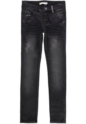 Name It Skinny-fit-Jeans »NITTRAP SKINNY DNM k...