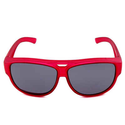 ActiveSol Sonnenbrille »Überziehsonnenbrille El Aviador«