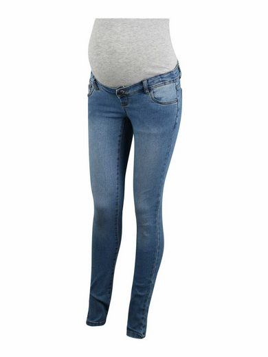 Mamalicious Skinny-fit-Jeans »Ono«