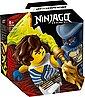 LEGO® Konstruktionsspielsteine »Battle Set: Jay vs. Serpentine (71732), LEGO® NINJAGO®«, (69 St), Made in Europe, Bild 3
