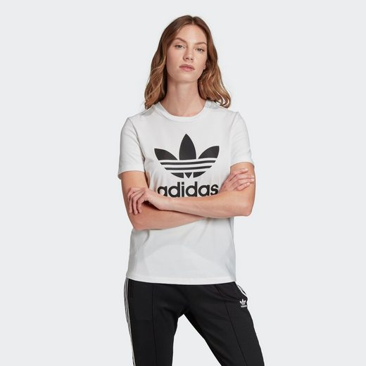 adidas Originals T-Shirt »Trefoil T-Shirt«