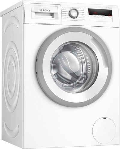 BOSCH Waschmaschine WAN28122, 7 kg, 1400 U/min